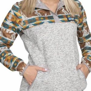 Simply Southern Bear Jeep Pullover Bundle of 2